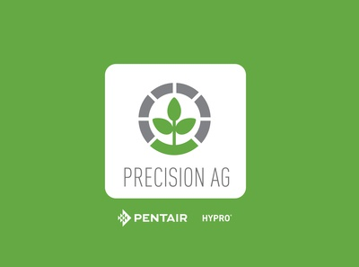 Precision Ag Pentair Hypro 2017