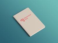 Homeschool Boss Notebook Mockup