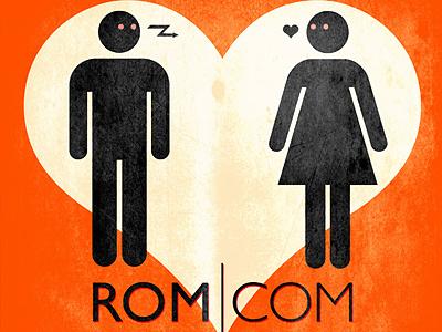 Rom-com Artwork rom-com artwork music cd