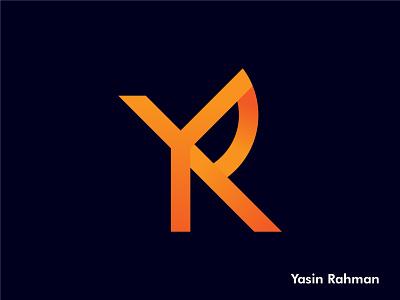 Y+R Letter Logo Design | Letter Mark Logo logodesigner design branding graphicdesign logodesign logo design free logo design png logo design ideas logo creator logo trend logo folio logo design logo