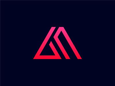 """""""G"""" + """"M"""" Letter Logo Design 2021 logos brand designer art graphicdesigner logodesigner design branding graphicdesign logodesign logo design free logo design png logo design ideas logo creator logo trend logo folio logo design logo"""