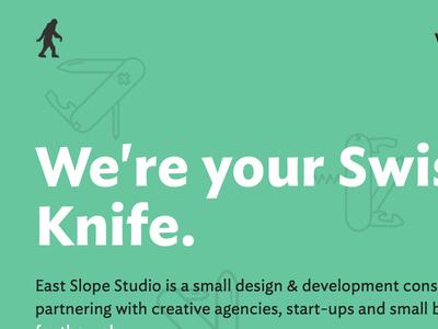 East Slope Studio