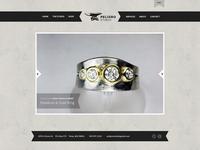 Peligro Studio - Full Site
