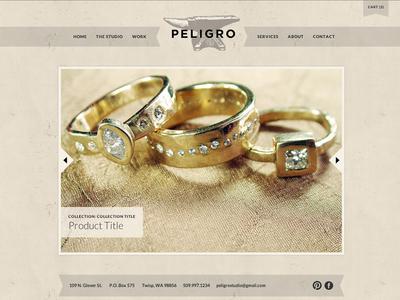 Peligro Studio - Final