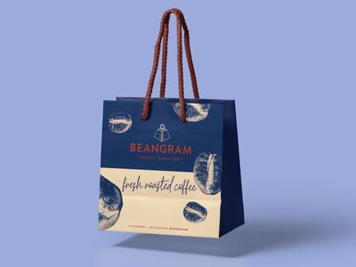 Beangram packaging