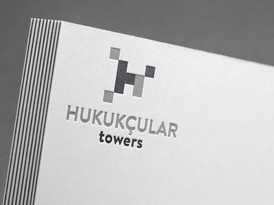 Rebranding Hukukçular Towers