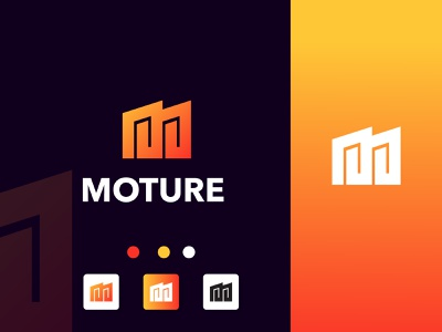 modern M letter mark  logo design concept gradient monogram letter mark art abstract free logo branding design m letter logo m logo app icon illustration logotype abstract logo logo designer branding simple logo brand identity modern logo custom logo logo