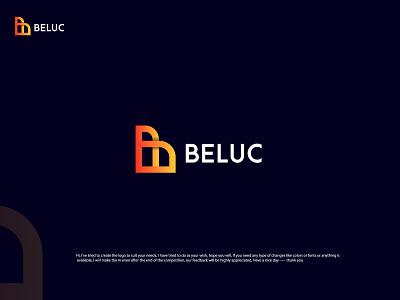 b letter mark logo design 2021 logo mark 2021 trendy grandient colorful template vector icon app free logo mockup b logo typogaphy illustration design vector abstract logo logo maker branding brand identity modern logo logo designer logo