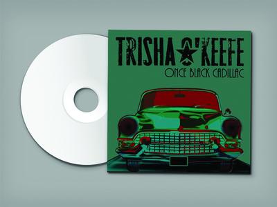 Trisha O'Keefe Cover Design