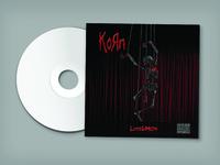 Korn Cover Design