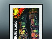Beasto Blanco Poster Design