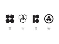 Blockchain Platform Marks
