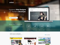 Home Restyling Portfolio Web Design