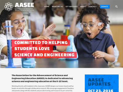 AASEE Website