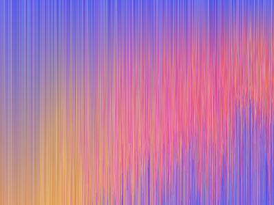 Noise Gradient generative lines color gradient svg