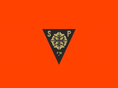 Secret Society Badge Tease valkyrie gold pennant banner shield heman mastersoftheuniverse scifi hero