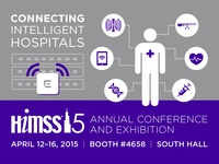HIMSS 2015 Infographic Header