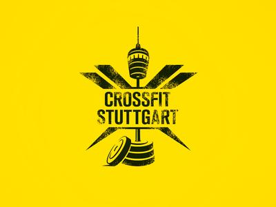 Crossfit Stuttgart Emblem