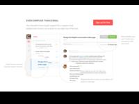Helpful.io Homepage Product Zoom