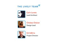 Lively Labs - Our Team