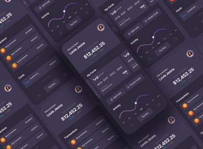 Coin Stars App Free star coin freebie ui kit product design mobile minimal interface design app