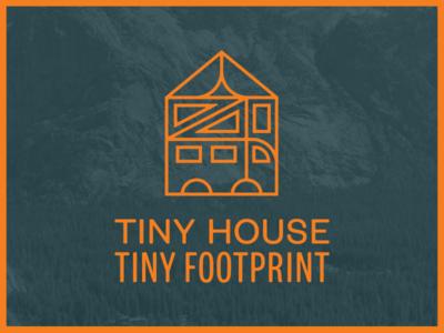 Tiny House Tiny Footprint