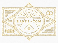 Randi & Tom