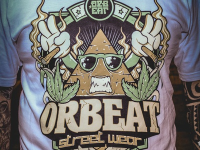 ORBEAT WEED