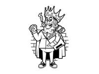 Thief king