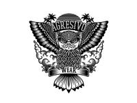 AGRESIVO WEAR / OWL