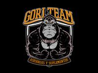 GORITEAM / Asesorías y suplementos