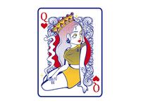 Queen 👸👑  // commissionedwork