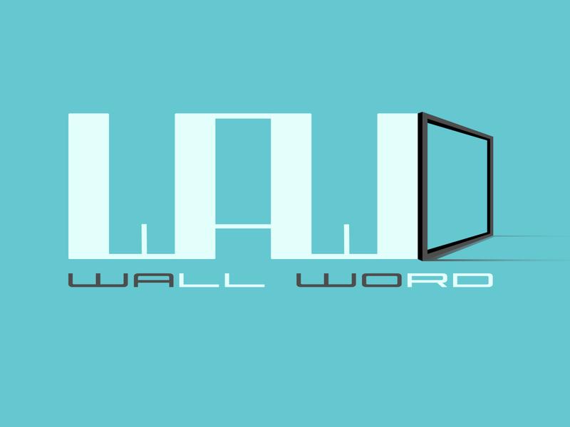 WAWO modern cool vector special minimal logo illustration design company branding