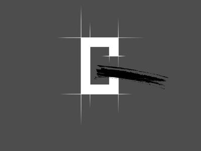 G cool unlimited special vector modern branding design illustration minimal logo letter g