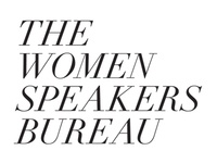 The Women Speakers Bureau