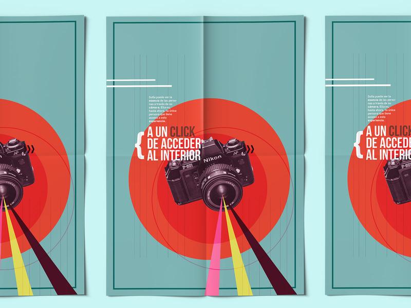 Poster | Sophie's World afichismo poster poster design afiche
