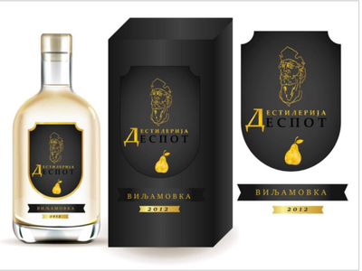 Package design package design ai gold