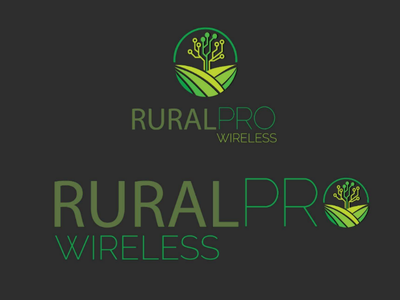 Logo wireless it pro 2020