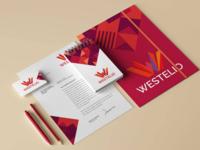 Branding logo branding design
