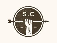 Spori Badge