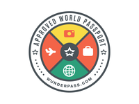 Approved World Passport