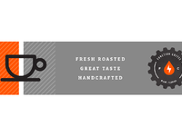 Function coffee label 2