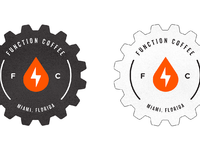 Function coffee gears