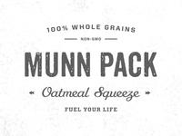 Munn Pack