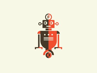 Fort Boards Robot
