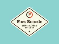 Fort Boards diamond v2