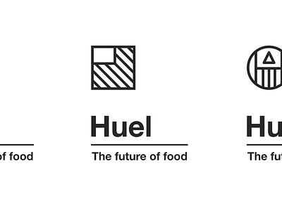 Huel simplicity fuel powder health future food beverage packaging branding logo vitamin protein