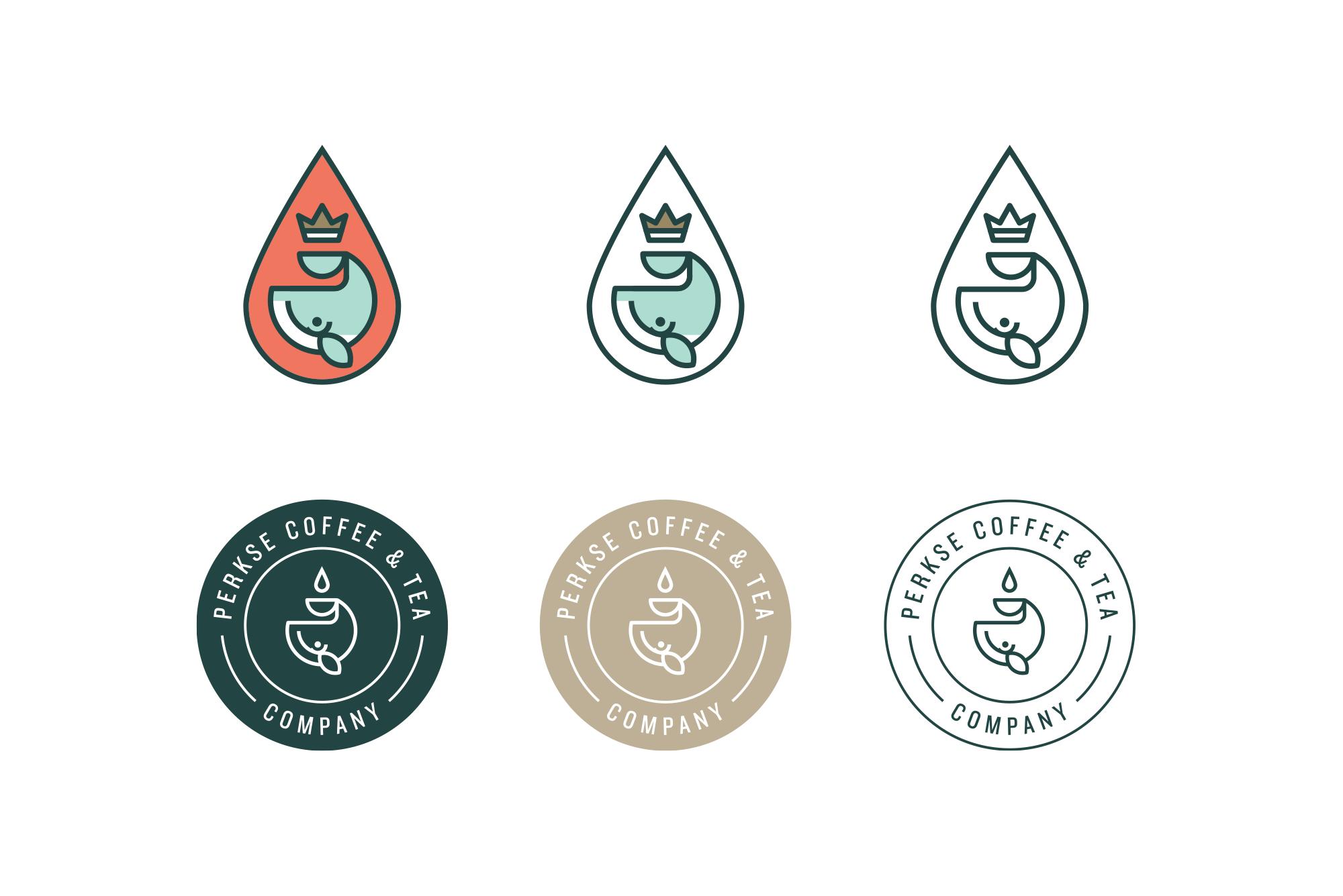 Perkse logos