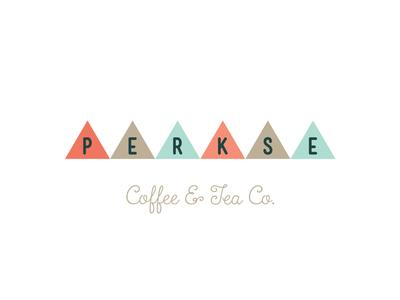 Perkse Coffee & Tea Co.