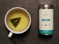 Bare Tea Japanese Sencha